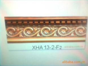 供应天花角线 顶角线 pvc装饰线条 欧式线条 高清图片
